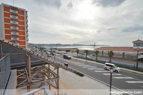 千葉県 館山市 北条 海岸 SEA DAYS COFFEE シーデイズコーヒー 海が見える カフェ 海沿い ボルダリング11