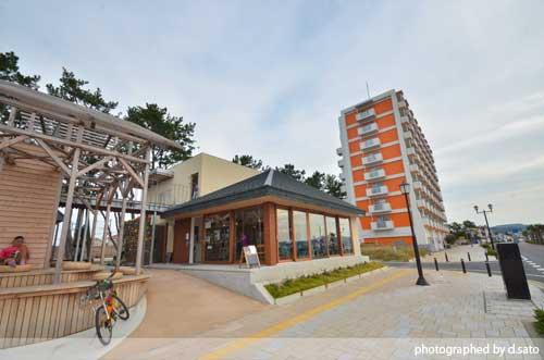千葉県 館山市 北条 海岸 SEA DAYS COFFEE シーデイズコーヒー 海が見える カフェ 海沿い ボルダリング19