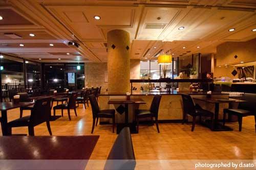 静岡県 伊東市 アンダ別邸 夜食 バータイム ラーメン フリードリンク 飲み放題 口コミ 伊豆 アンダリゾート4