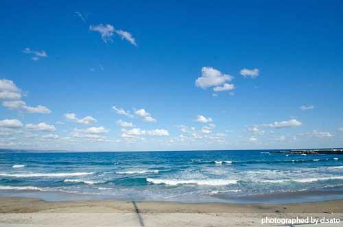 千葉県 南房総 千倉 カフェ ランチ 昼食 海沿い オーシャンビュー サウンドスウェル SoundSwell 口コミ写真1