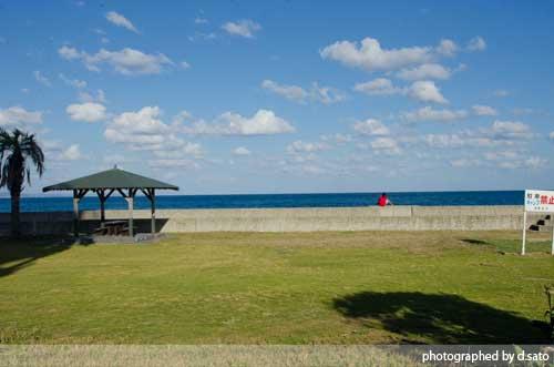 千葉県 南房総 千倉 カフェ ランチ 昼食 海沿い オーシャンビュー サウンドスウェル SoundSwell 口コミ写真8