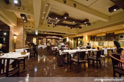 静岡県 伊東市 アンダリゾート伊豆高原口コミ 夕食 写真 ディナー コース レストラン写真05