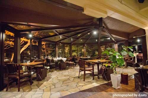 静岡県 伊東市 アンダリゾート伊豆高原口コミ 夕食 写真 ディナー コース レストラン写真06