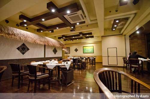 静岡県 伊東市 アンダリゾート伊豆高原口コミ 夕食 写真 ディナー コース レストラン写真07