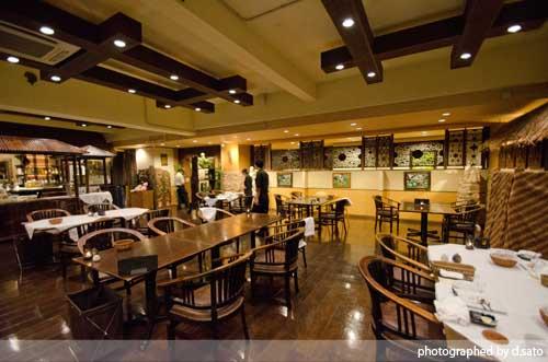 静岡県 伊東市 アンダリゾート伊豆高原口コミ 夕食 写真 ディナー コース レストラン写真08