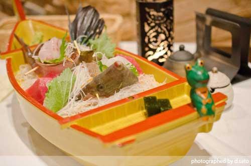 静岡県 伊東市 アンダリゾート伊豆高原口コミ 夕食 ディナー 写真07