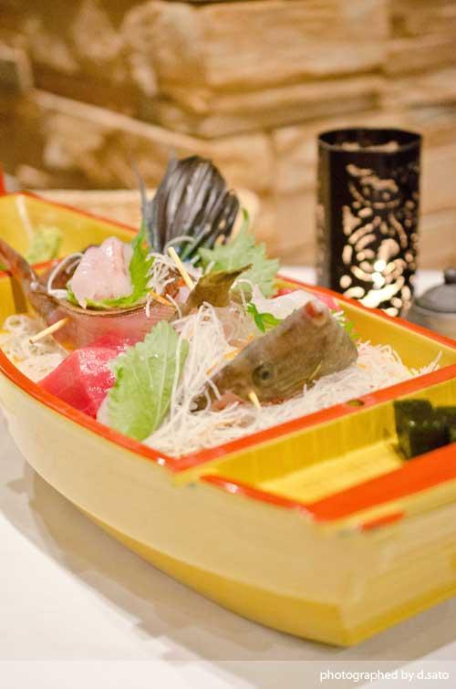 静岡県 伊東市 アンダリゾート伊豆高原口コミ 夕食 ディナー 写真08
