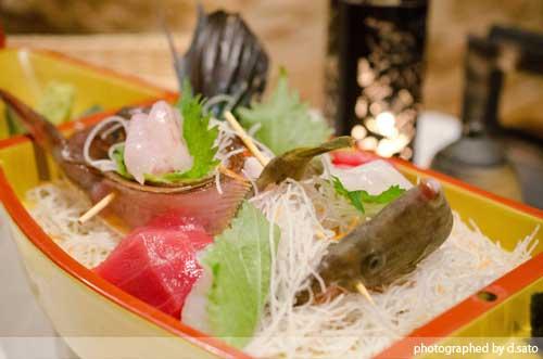 静岡県 伊東市 アンダリゾート伊豆高原口コミ 夕食 ディナー 写真09
