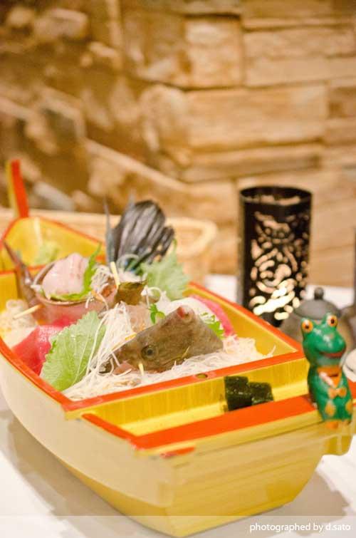 静岡県 伊東市 アンダリゾート伊豆高原口コミ 夕食 ディナー 写真10