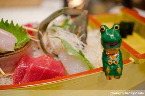 静岡県 伊東市 アンダリゾート伊豆高原口コミ 夕食 ディナー 写真15