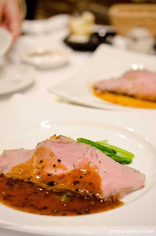 静岡県 伊東市 アンダリゾート伊豆高原口コミ 夕食 ディナー 写真18