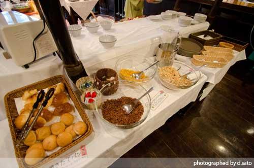 静岡県 伊東市 アンダリゾート伊豆高原口コミ 朝食 バイキング モーニング 写真08
