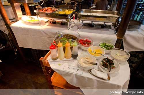 静岡県 伊東市 アンダリゾート伊豆高原口コミ 朝食 バイキング モーニング 写真10