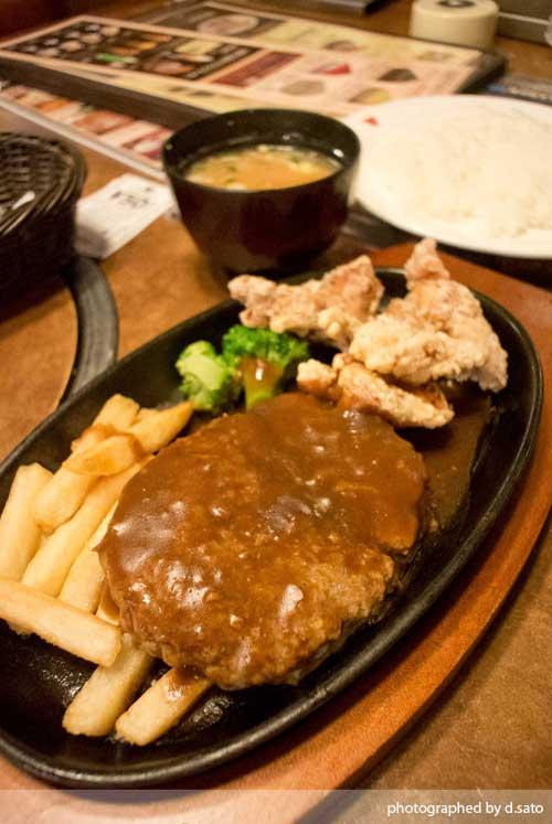 肉の万世 クーポン ポンパレ 夜ランチ01