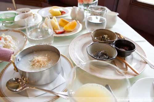 長野県 北安曇郡 白馬ラネージュ東館 白馬リゾートホテル ラ・ネージュ 宿泊 朝食 モーニングの写真5