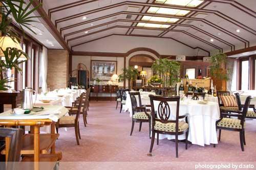長野県 北安曇郡 白馬ラネージュ東館 白馬リゾートホテル ラ・ネージュ 宿泊 朝食 モーニングの写真8