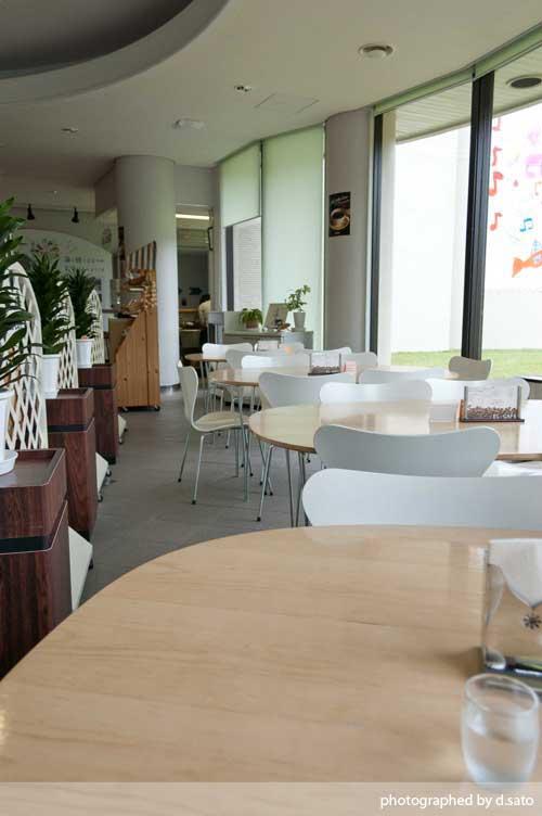 福井県 大飯郡 おおい町 エル・パーク・おおい おおいり館 カフェ 大飯発電所PR館 写真12