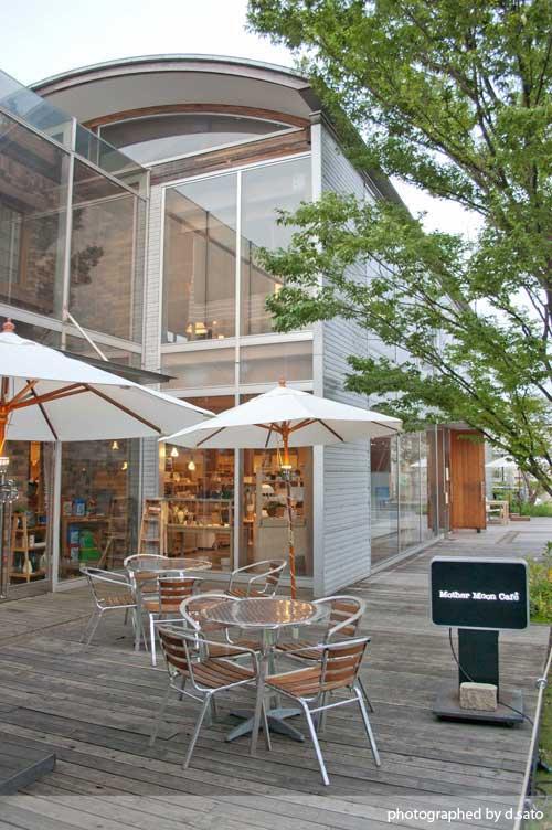 千葉県 千葉市 美浜区 マザームーンカフェ 美浜 (Mother Moon Cafe)への写真 3