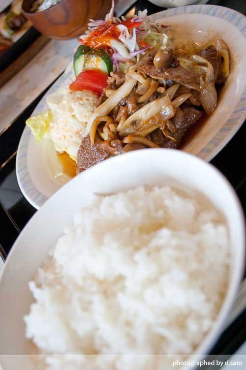 秦野市 レストラン グルメ 写真 3