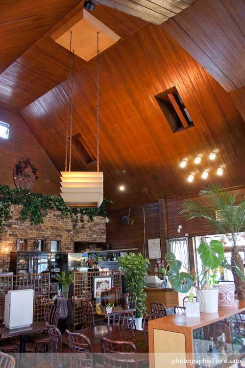 秦野市 レストラン グルメ 写真 8
