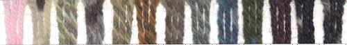 スターメツィード糸