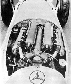 1938年M154エンジン
