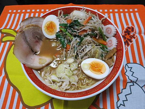 恵比寿麺4
