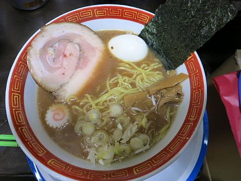 恵比寿麺7