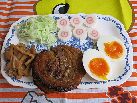 大勝軒つけ麺6