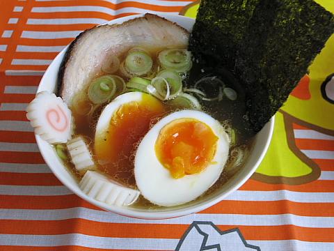 大勝軒つけ麺11