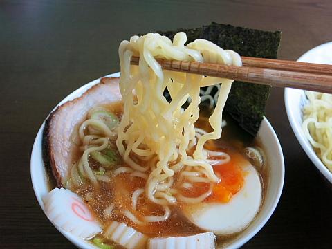 大勝軒つけ麺13
