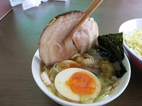 大勝軒つけ麺14