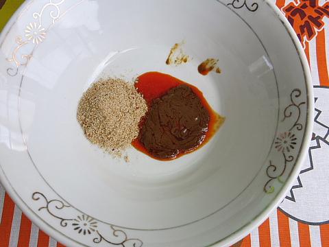 麺力坦々4