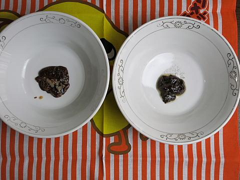 袋麺戦争味噌3