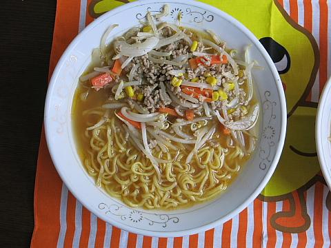 袋麺戦争味噌9