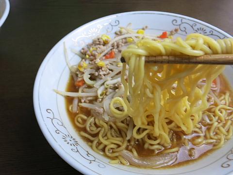 袋麺戦争味噌10