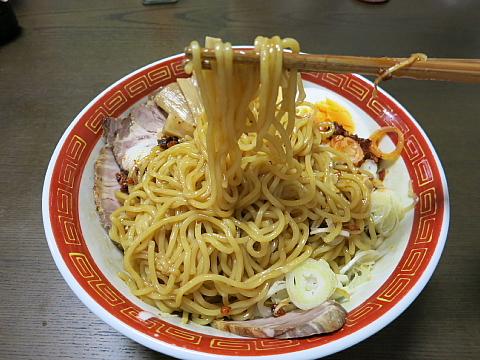 マルちゃん油そば6