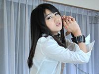 【無修正】西園寺れお ドエロな黒髪美少女を肉便器化!【XVideos】