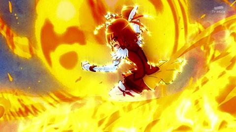 【スマイルプリキュア!】第40話「熱血!あかねの宝さがし人生!!」