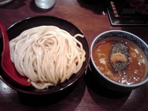 三田製麺所 つけ麺