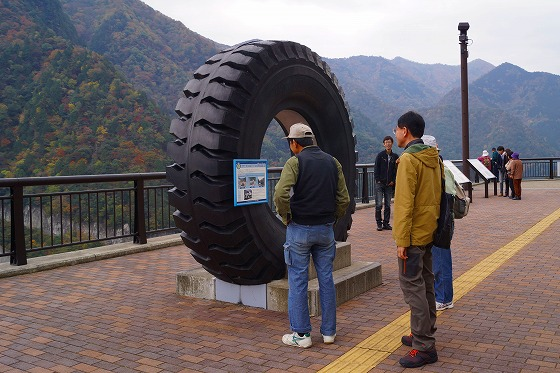 131106徳山ダム-9