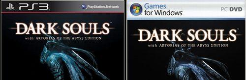 PS3 ダークソウル DARKSOULS 拡張版発売&DLC配信に伴い アップデートファイル ver1.06 配信開始
