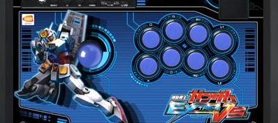 PS3 機動戦士ガンダム エクストリームバーサス 第4弾DLCでクスィーガンダムと試作3号機配信か?