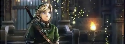 Wii U IGNがアップスケールされたWii版ゼルダの伝説の動画を公開 高画質にはならない様子