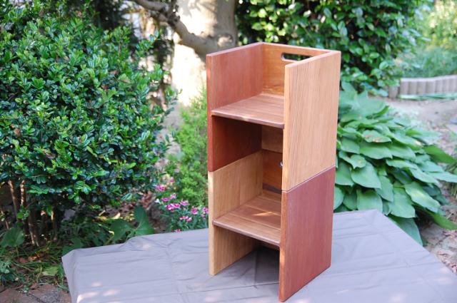 箱椅子-3