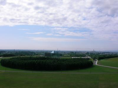 201107モエレ沼公園8