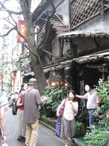 「さぼうる」 神田神保町 ― 超有名店に行ってみた!
