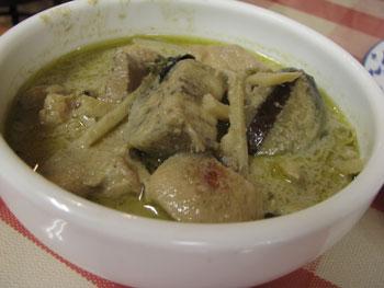 タイ料理 「ティーヌン」銀座 ― おじさんは何でも食べたいのだ!