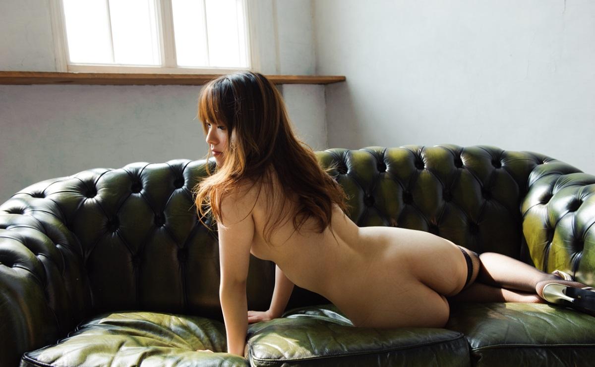 【No.7702】 美バック / ひなた唯
