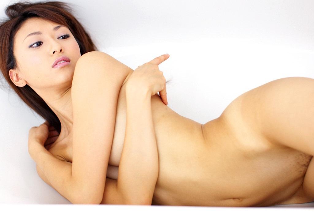 【No.8211】 Nude / 篠崎ミサ